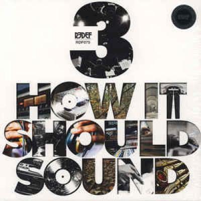 Damu The Fudgemunk - How It Should Sound 3