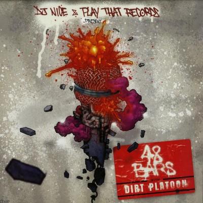 DJ Nice Toulouse - 48 bars with Dirt Platoon