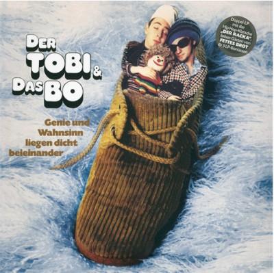 Der Tobi & Das Bo - Genie Und Wahnsinn Liegen Dicht Beieinander