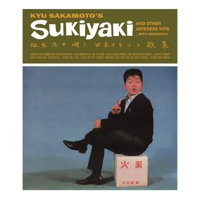 Kyu Sakamoto - Sukiyaki And Other Japanese Hits