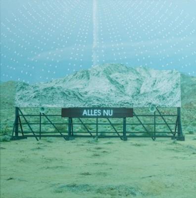Arcade Fire - Alles Nu