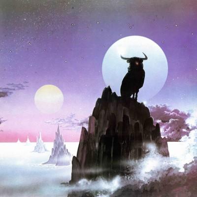 Bruno Spoerri - Voice Of Taurus