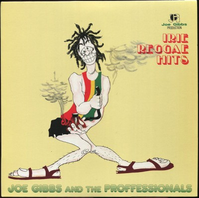 Various - Irie Reggae Hits