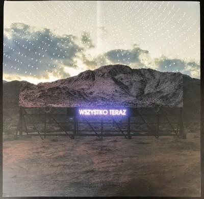 Arcade Fire - Wszystko Teraz