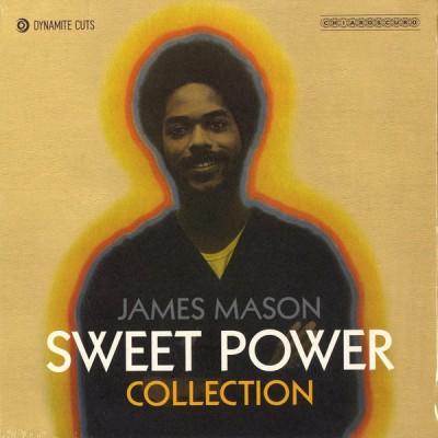 James Mason - Sweet Power (Collection)
