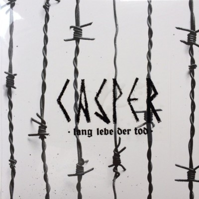 Casper - Lang Lebe Der Tod