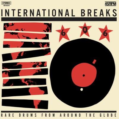 Unknown Artist - International Breaks 606