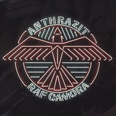 Raf Camora - Anthrazit