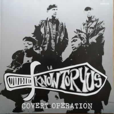 Knowtoryus - Covert Operation