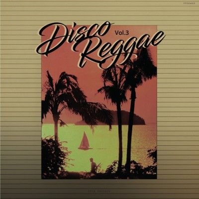 Various - Disco Reggae Vol.3