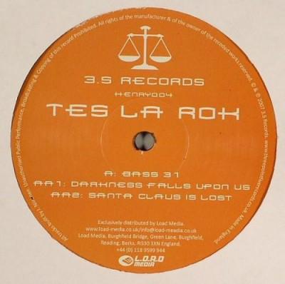 Tes La Rok - Bass 31