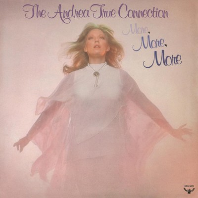 Andrea True Connection - More, More, More