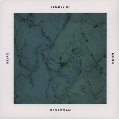 Negroman - Sequel EP