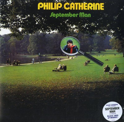 Philip Catherine - September Man