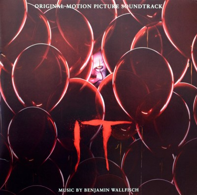 Benjamin Wallfisch - IT: Original Motion Picture Soundtrack