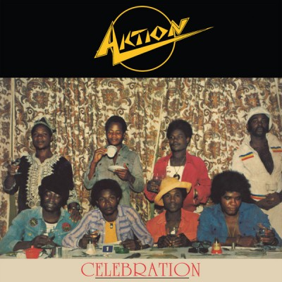 Aktion - Celebration