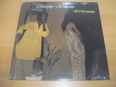 Murphy Williams - She Is My Woman