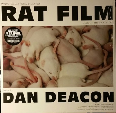 Dan Deacon - Rat Film