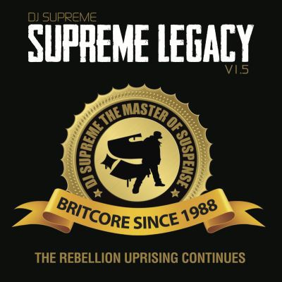 DJ Supreme - Supreme Legacy (V1.5)