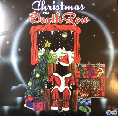 Various - Christmas On Death Row