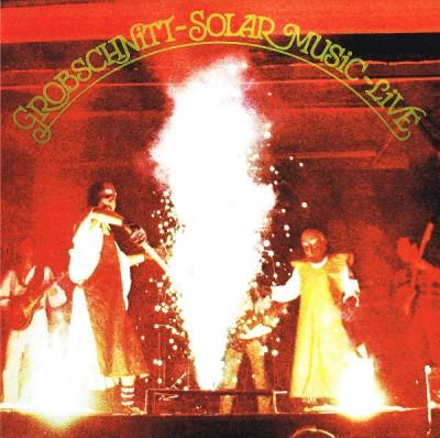 Grobschnitt - Solar Music - Live