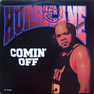 Hurricane - Comin' Off