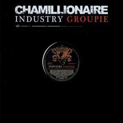 Chamillionaire - Industry Groupie