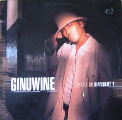 Ginuwine - What's So Different?