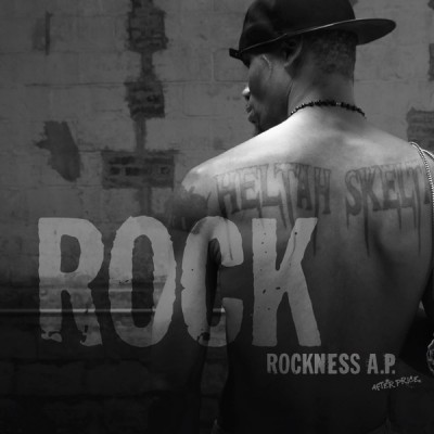 Rock of Heltah Skeltah - Rockness A.P.