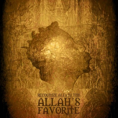 Recognize Ali X DJ TMB - Allah's Favorite