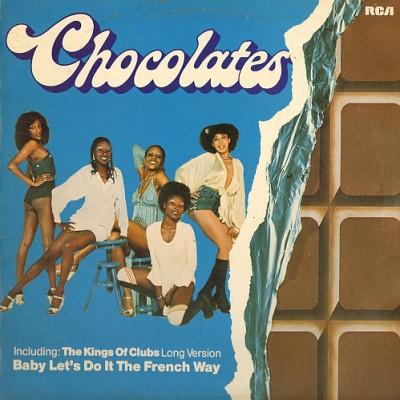 Chocolat's - Chocolates