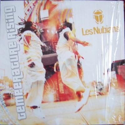 Les Nubians - Temperature Rising