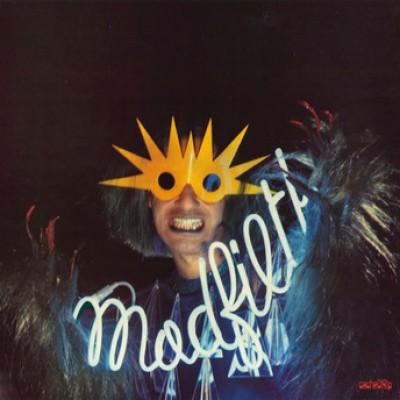 Alberto Macario - Madfilth