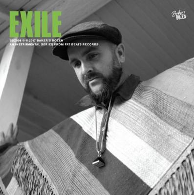 Exile - Baker's Dozen
