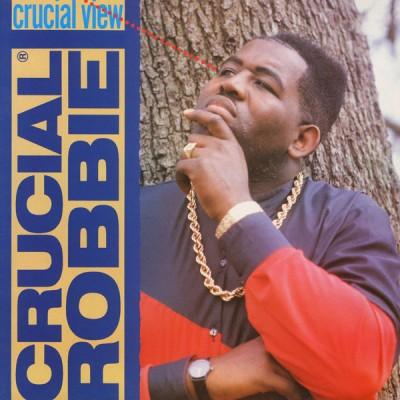 Crucial Robbie - Crucial View