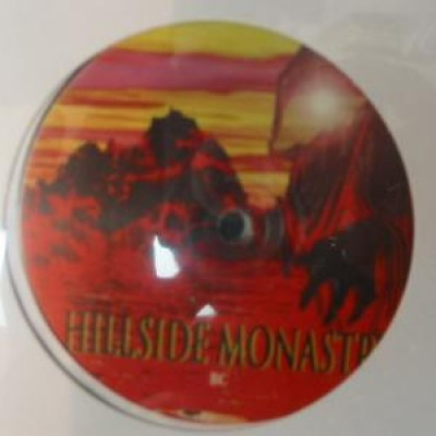 Hillside Monastry - March Of Cisterzian