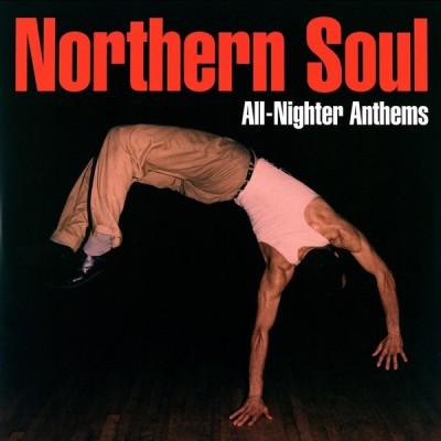 Various - Northern Soul: All-Nighter Anthems