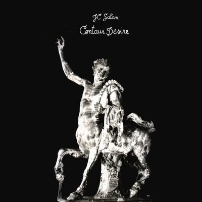 J.C. Satàn - Centaur Desire