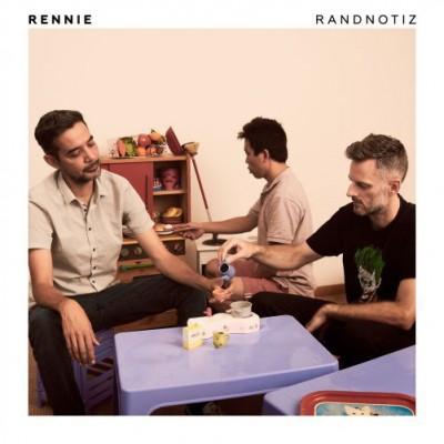 Rennie - Randnotiz