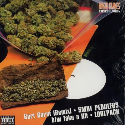 Smut Peddlers - Bart Burnt / Take A Hit
