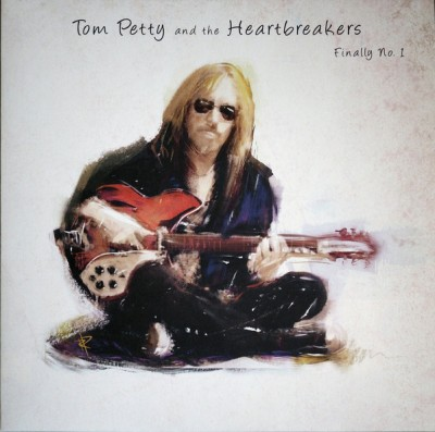 Tom Petty and the Heartbreakers - Finally No1 - The Fabulous Live Recordings