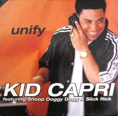 Kid Capri - Unify