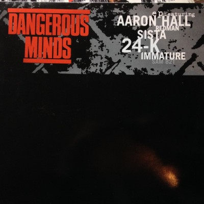 Various - Dangerous Minds EP