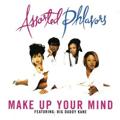 Assorted Phlavors - Make Up Your Mind