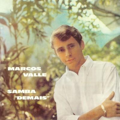 "Marcos Valle - Samba ""Demais"""