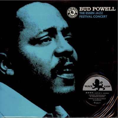 Bud Powell - The Essen Jazz Festival Concert