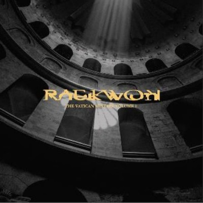 Raekwon - The Vatican Mixtape Volume 1