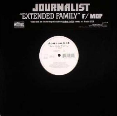 Journalist - Extended Family