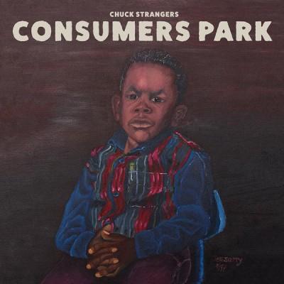 Chuck Strangers - Consumers Park