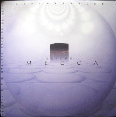 Divine Styler - Before Mecca